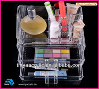 China supplier new arrival good quality cheap makeup organizer furniture for drawers