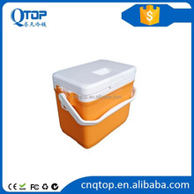 Portable freezer ice box mini medical cooler box