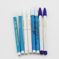 washable textile fabric pen,fabric marker pen,shoes material upper pen