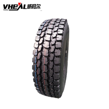 Monster truck tire 66x43.00-25 tyre mining tires road 295 75r22.5