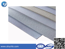 Water & Oil Repellent PE Needle Punched Felt Filter Fabric for industrial use