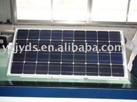 65W Best Priced PV Solar Panel