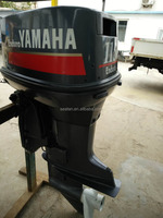 E115AET Yamahas used outboard motor for sale