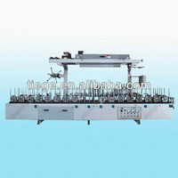 Picture frame profile wrapping machine FMB 300 Guangzhou China