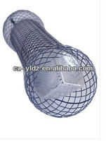 Nitinol Medical self-expand anti-reflex esophageal stent