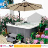 6 person Cheap Whirlpool Bathtub with Water Jets and TV (A620)