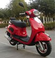 LUOJIA LIYING 125/150CC SCOOTER