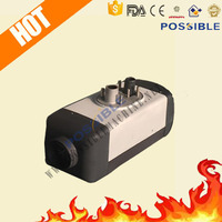DC12V/24V high working efficiency 2KW diesel air parking heater from Jinan POSSIBLE