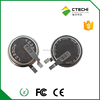 High temperature 3V button cell for TPMS Sensor, 100% original Maxell CR2450HR