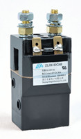 Magnetic latching low voltage DC CONTACTOR RELAY ZLJM-8C
