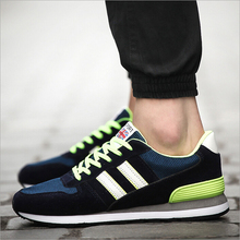 2016 new outdoor active running sports shoes for men