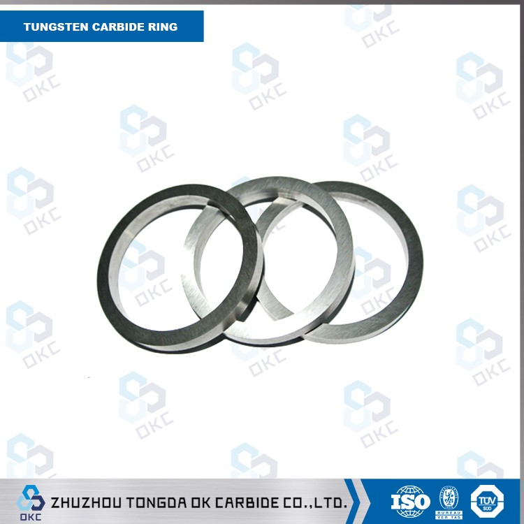 High quality pvc <strong>o</strong> ring tungsten carbide seals ring for mechanical parts