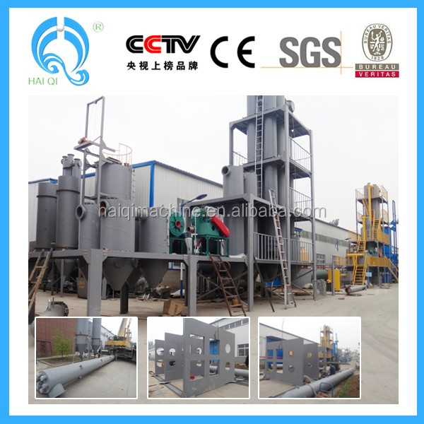 biomass gasification power plant pdf