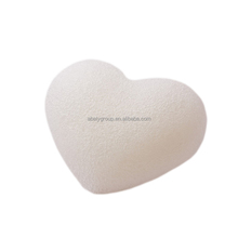 magic konjac cleaning sponge Cosmetic makeup 100% Natural Konjac Sponge sponge