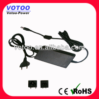 60w 12V 5A Power Supply Machine for Digital Cameras Security System