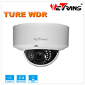 WETRANS TR-IP20HD128 2MP Waterproof Weatherproof Vandaproof Special Features Do Infrared Technology Outdoor Surveillance Camera