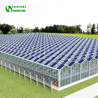Photovoltaic Solar Greenhouse Price
