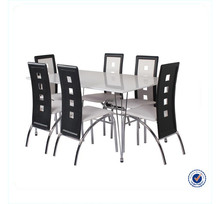 outdoor cheap chair and table for restaurant