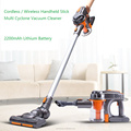 Most powerful cordless vacuum cleaner