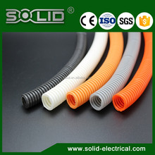 Flexible Corrugated Tube Plastic Hose Cable Protector