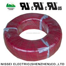 UL3456 HALOGEN FREE XLPE INSULATED HEAT OIL UV RESISTANT CABLE