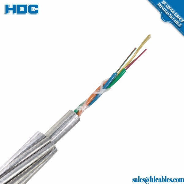 OPGW cable5