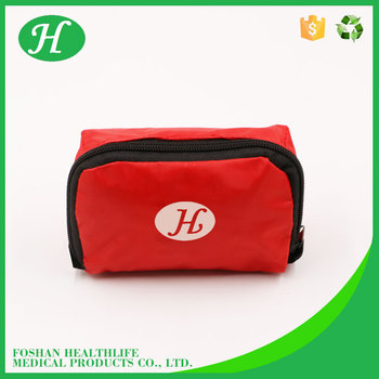 2017 New product hot quality 100 people cub scout first aid kit