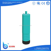 Underwater Sand and Mining Well Sewage Suction Pump