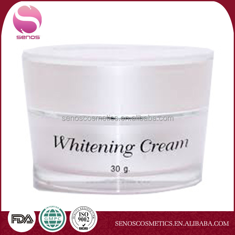 Asia market Whitening Cream For Body