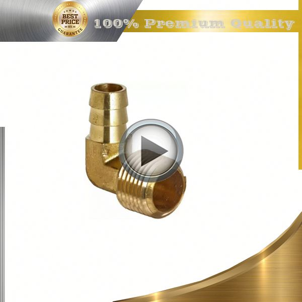 brass plastic cover parts