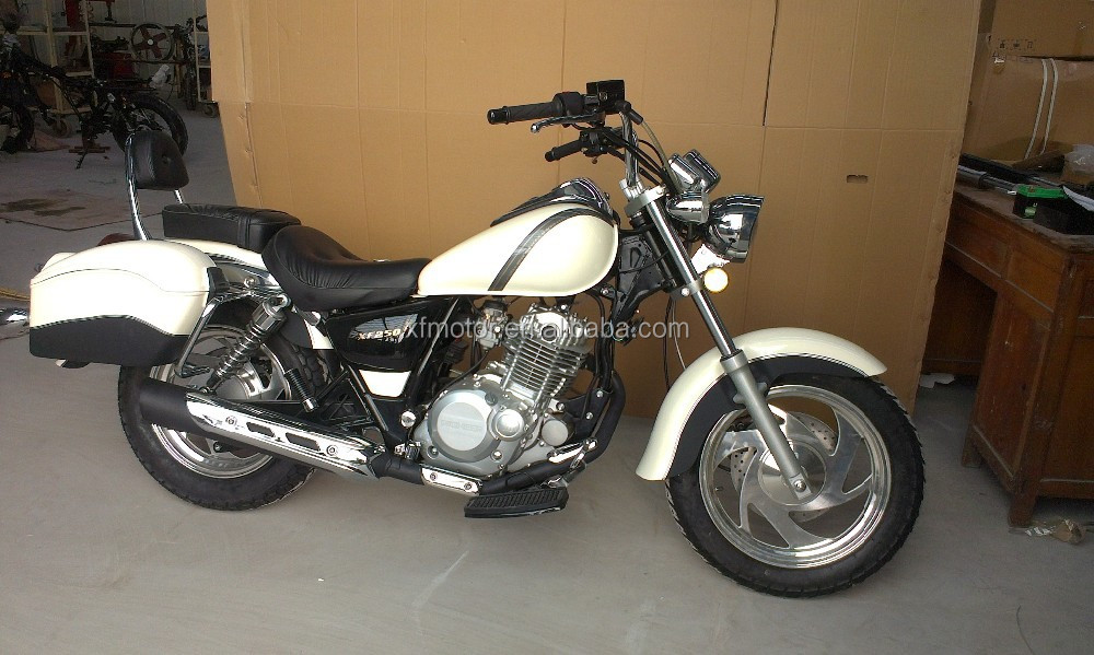 250cc racing/sports/chopper motorcycle