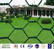 Anping stainless steel hexagonal wire mesh gabion box with best price
