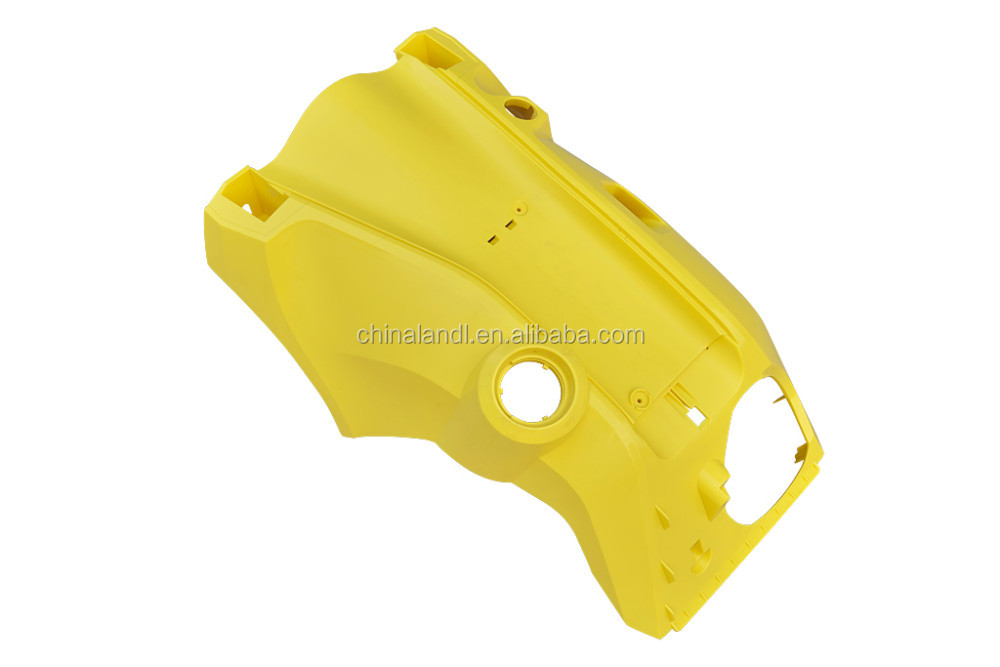 ABS/PP Material Customized Various Plastic Mould Products