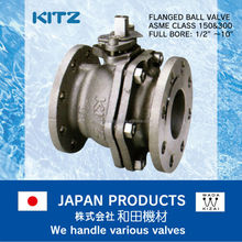 Easy to use and Best-selling ball valves seat ring for industrial use wadakizai