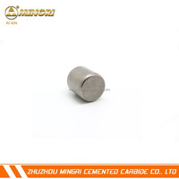 Tungsten carbide button coal for mining/carbide button insets for oil drilling/carbide button tip for coring crowns