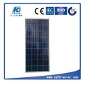 1480*670*35mm 150W poly solar panel for Pakistan market