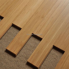 easy lock bamboo floor 100% solid bamboo flooring Guangzhou supplier