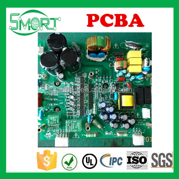 Smart Bes PCBA Prototype Double Sided PCB Board PCBA with Assembly Service in China