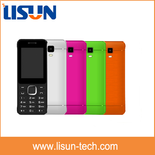 OEM/ODM hot sale good quality cheapest price Mobile Phone 2.4inch screen