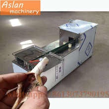 commercial fish killer cleaner machine / fish gutting machine price / fish cleaning machine