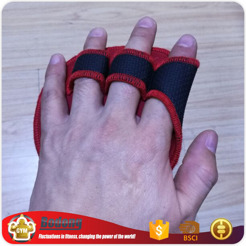 Neoprene Weight Lifting Fitness Grip Pads