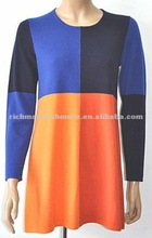 Women cashmere autumn/spring sweaters in 2012