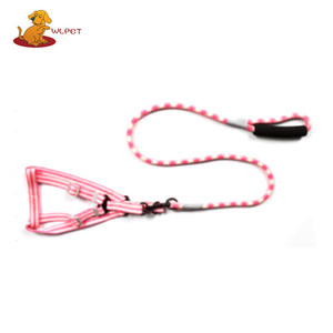 Guaranteed Quality Unique Stereotype Pet Rope Leash And Dog Collar Choke Chain
