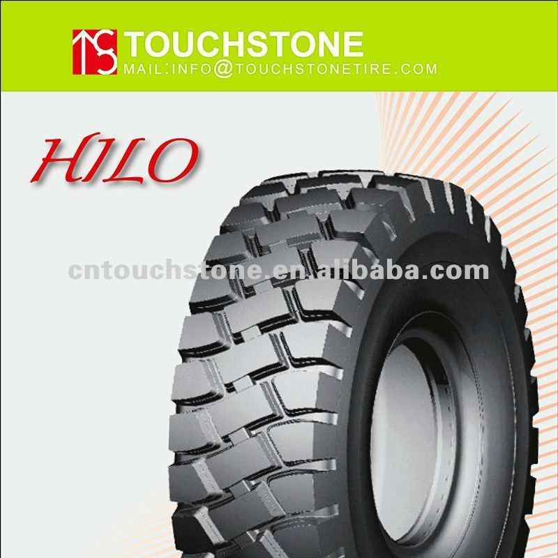 1400R20 HILO OTR MILITARY TRUCK TYRES