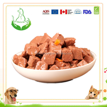 wholesale Natural no additives pet snack beaf meat for dogs