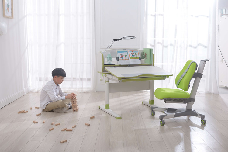 GMYD Kids Furniture Study Table Writing Table for Children