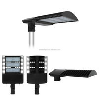 fast heat dissipation accessories led street light with wind/system