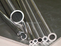 din2391 ST45 cold drawn seamless precision steel pipe with NBK /high buckling strength precision steel tube for bearing