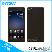 Wholesale 3G MTK6572 Ultra Thin Android double screen smart flat mobile phone