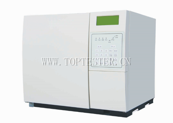Gas chromatography transformer oil PCB content tester/Polychlorinated Biphenyl determination/PCB analysis